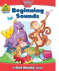 School Zone - Beginning Sounds