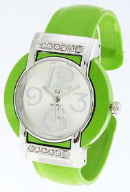Lime Fashion Watch