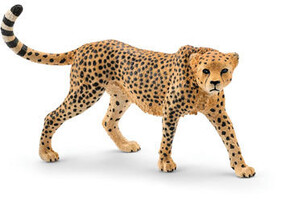 Schleich Collectables - Cheetah Female