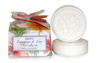 Pacifica Skincare / Frangipani & Lime Boxed Soap