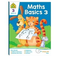 School Zone - Maths Basic 3