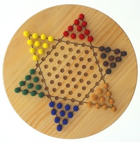 Fun Factory - Chinese Checkers