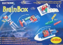 Brain Box - Electronic Car & Boat