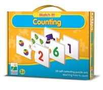 Match It - Counting