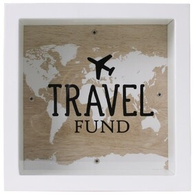 Change Box - Travel Fund