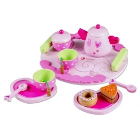 Classic World / Afternoon Tea Set