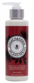 Great Barrier Island Bee Co - Pohutukawa & Pawpaw Hand & Body Lotion