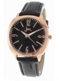 Watch - Black & Gold Sunray