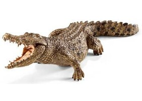 Schleich Collectables - Crocodile