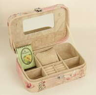 Jewellery Box - Butterfly (Lge)