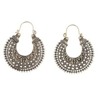 Earrings - Lola Gold