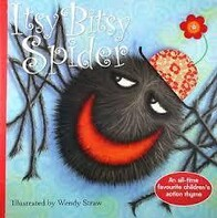 Classic Bedtime Story / Itsy Bitsy Spider