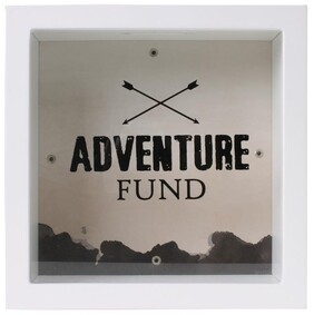 Change Box - Adventure Fund
