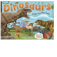 Dinosaurs - Lift the Flap Book
