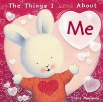 The Things I Love About - Me