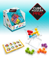 Cube Puzzler Pro