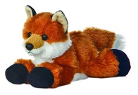 Foxxie Fox