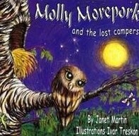 Molly Morepork by Janet Martin