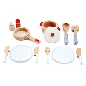 Hape - Cook & Serve