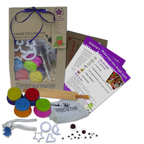 Smarty Pants Kit - Make your own Dough Craft