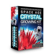 Crystal Growing Kit / Ruby