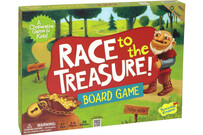 PK Cooperative Game / Race to Treasure