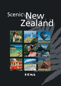 NZ Scenic Playing Cards