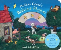 Mother Goose's Bedtime Rhymes