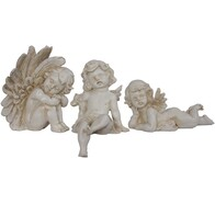 Cherubs - Set of 3