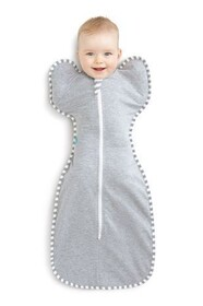 Love to Dream Swaddle Up - Original Stage 1 Grey