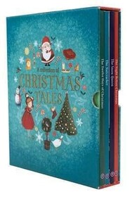 A Collection of Christmas Tales