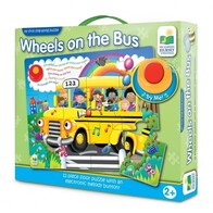 Sing Along Puzzle - Wheels on the Bus