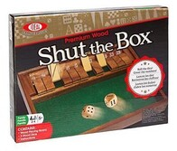Family Shut the Box