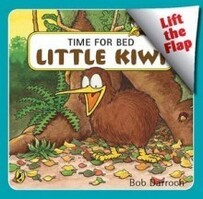Little Kiwi - Time for Bed