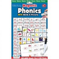 Magnetic - Phonics
