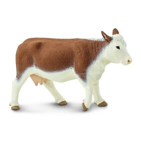 Safari Ltd - Hereford Cow