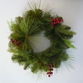 Wreath - Aspen Grove
