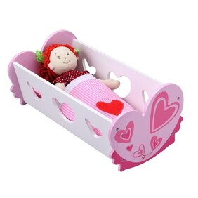 Baby Doll Cradle / Crib