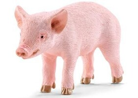 Schleich Collectables - Piglet