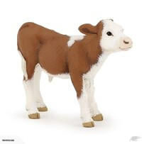 Papo Collection - Simmental Calf