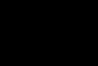 Tealight Candle Glass / Blue