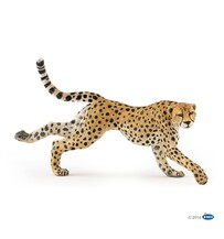 Papo Collection - Running Cheetah