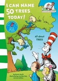 Dr. Seuss / I can Name 50 Trees Today