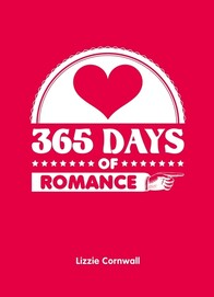 Gift Book / 365 Days of Romance