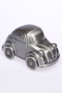 VW Car Pewter Money Box