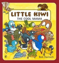Little Kiwi - Cool Mama