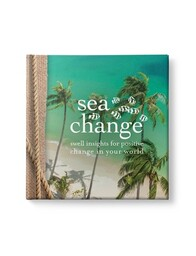 Sea Change Gift Book