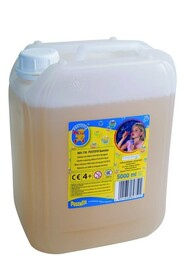 Pustefix Bubbles / Extra Large 5000ml