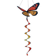 Wind Spinner - Butterfly