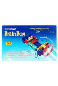 Brain Box - Electronic Car